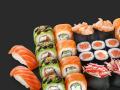 Стоит ли заказывать доставку суши в Харькове