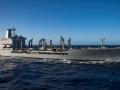 В Черное море вошел второй военный корабль США