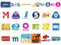 В Киеве с 1 октября кабельные сети отключили национальные телеканалы