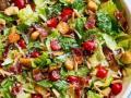 Феерия вкуса: салаты на праздник и каждый день