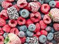 Замороженные ягоды: польза или вред