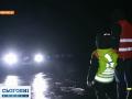 Украинские водители бьют тревогу: пешеходов не видно в темноте ночи