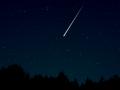 В ночь на 22 октября можно будет увидеть звездопад Ориониды