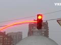 ТОП инноваций, которые делают движение пешеходов безопаснее в Киеве