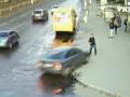 Количество сбитых пешеходов в Украине ужасает: как не стать жертвой наезда