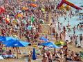 Крымские пляжи поделят на особые категории