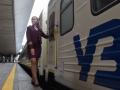 «Билетный ажиотаж» пошел на спад – данные Укрзализныци