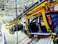 70 000 оттенков Maserati: как не вылететь в трубу при производстве дорогих прототипов