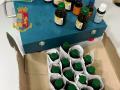 Українець продавав контрабандні ліки в Італії