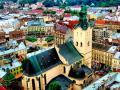 Львов попал в ТОП-100 туристических городов Европы