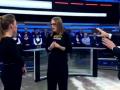 """""""Мы захватываем чужие территории!"""": Собчак поссорилась со Скабеевой"""