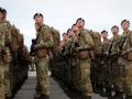 Воинские звания изменят по стандартам НАТО - Рада приняла закон