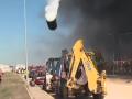 В Турции произошел взрыв на химзаводе