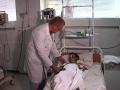 Раненого 9-летнего Сережу из Володарского готовят к операции
