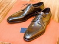 Коллекция обуви Gerardo Fossati