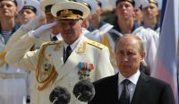 Командующий ЧФ РФ поставил ультиматум украинским войскам