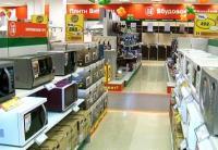Украина и Россия стали самыми лучшими рынками для бытовой техники и электроники
