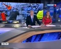 Главный российский канал «спалился» на лжи по поводу Евромайдана