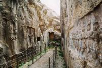 Загадочные каменные фигуры из Турции оказались календарем