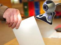 На выборах в муниципалитет видеокамер не будет.