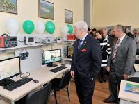 «НИБУЛОН» открыл современные учебные лаборатории по исследованию проблем зерновой промышленности