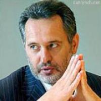 Фирташ купил акции Днепропетровскгаза