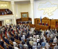 Литвин: Раде необходимо согласовать позиции по пенсионной реформе