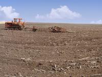 У Азарова хотят материально поддержать аграриев