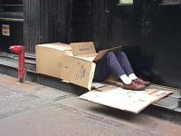 В России растет число бедняков