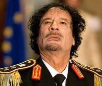 Каддафи начали покидать его соратники