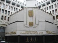 «Кремлевские марионетки» в Крыму уверяют, что готовы платить Украине за воду по мировым ценам