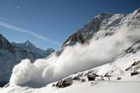 ГосЧС разработала сервис для защиты туристов в горах