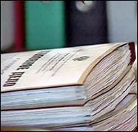 Очередной соратник Черновецкого объявлен в розыск