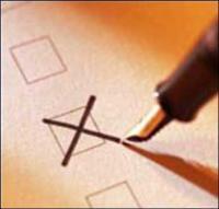 КС разрешил урезать избирательные округа в Киеве
