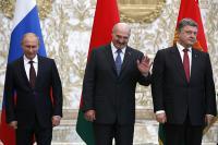 Лукашенко проигнорировал украинского министра