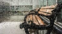 Проливные дожди. В начале недели циклон снова накроет Украину