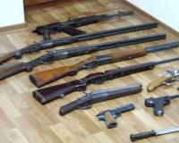 У Києві обмежено продаж зброї
