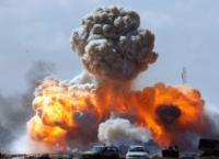 НАТО похвалилось уничтожением трети военных сил Каддафи