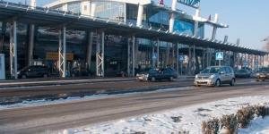 Аэропорт «Киев» оштрафовали за антиконкурентные действия