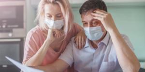 Пандемия способствовала распространению паранойи - Йельский университет