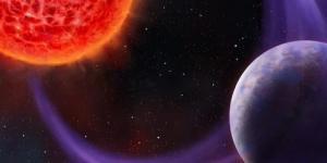 Загадочные радиосигналы далеких звезд указывают на присутствие скрытых планет