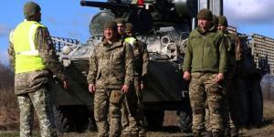 Генштаб назвав п'ять стратегічних цілей в обороні