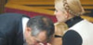Мартовский бюджет. Президентские перспективы Тимошенко зависят от результатов приватизации в 2008 году
