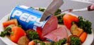 Новости компаний. PepsiCo дополнительно инвестирует $50 млн в Сандору