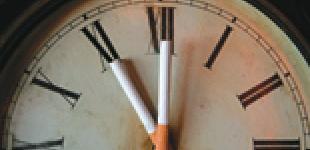 Розничная стоимость сигарет подорожает до 10 грн