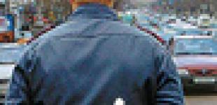На ГАИти и обратно. Как не нажить неприятностей, общаясь с гаишниками на дороге