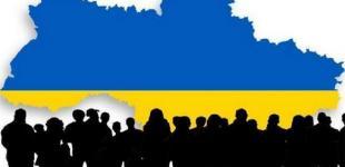 За 5 месяцев года население Украины сократилось более чем на 100 тысяч