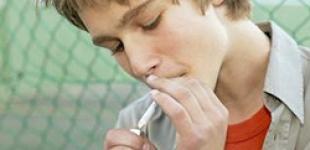 Украинским детям расскажут о наркотиках уже в первом кллассе