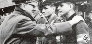 Гитлер был гомосексуалистом и садомазохистом - ЦРУ