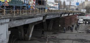 Омелян сказал, сколько в Украине аварийных мостов